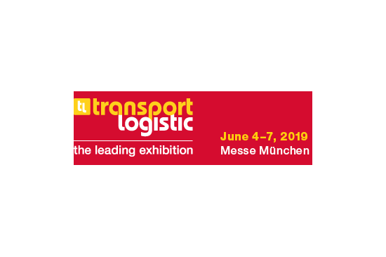 Transport Logistic Munich