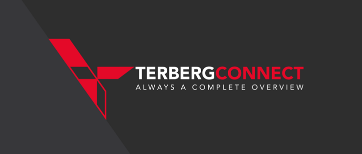 Terberg Connect | gestione flotta